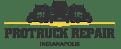 Indianapolis Truck Repair Service Logo
