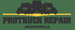 Jacksonville Truck Repair Service Logo