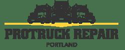 Portland Truck Repair Logo