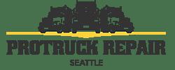 Seattle Truck Repair Logo