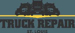 St. Louis Truck Repair Logo