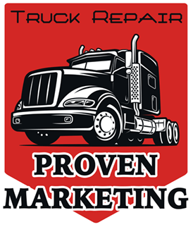 Proven Truck Repair Marketing